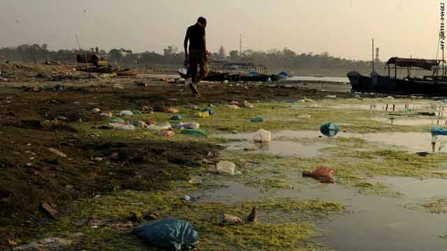 What we must do to save the Ganga